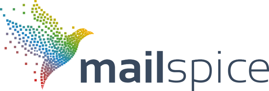 mailspice password reset request